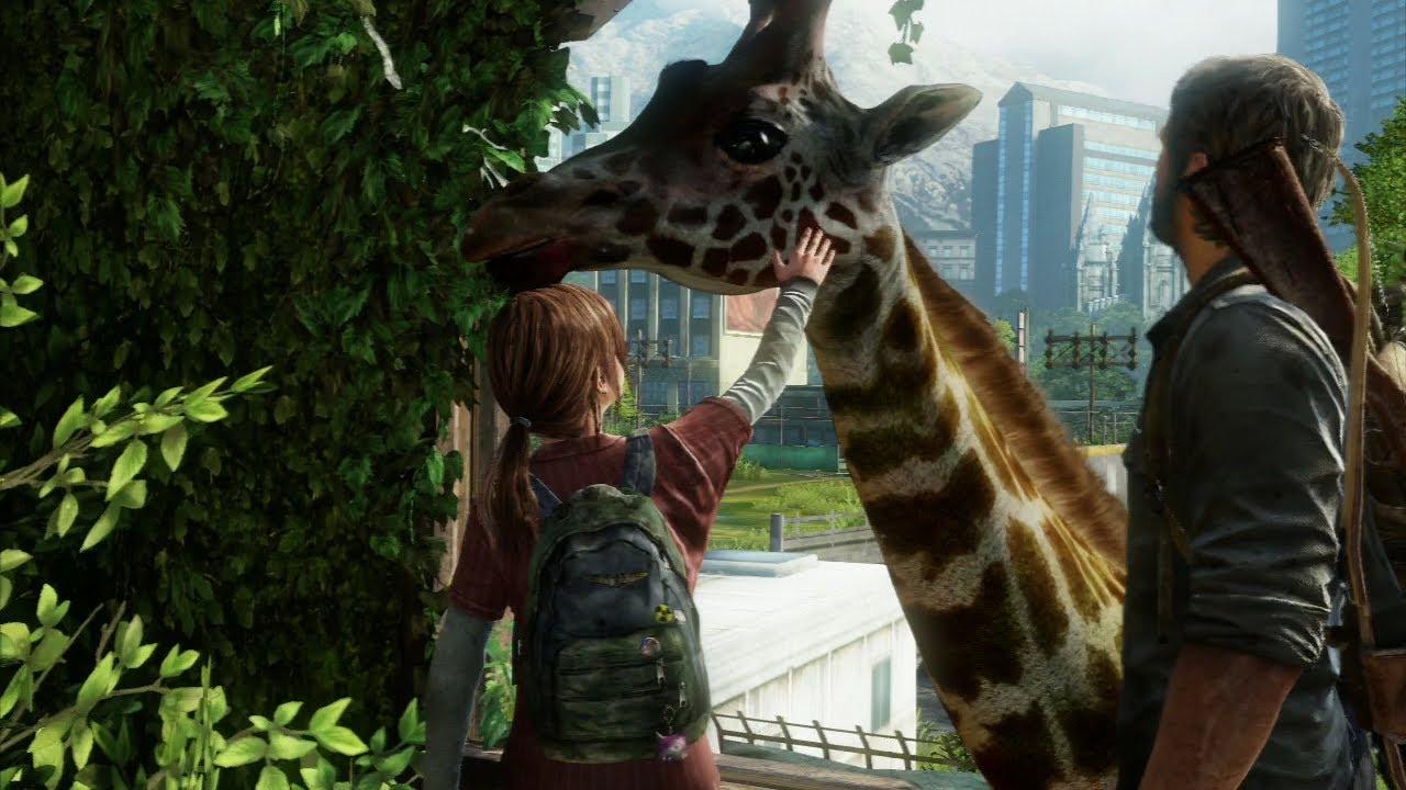 TLoU_giraffe